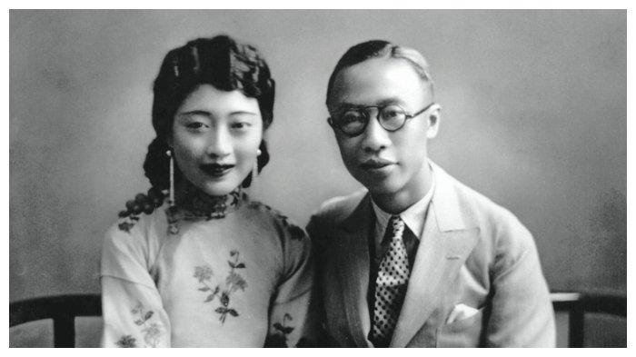 Wanrong bersama Puyi