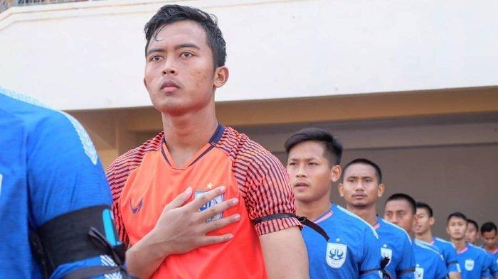 Yofandani Damai di PSIS Semarang.