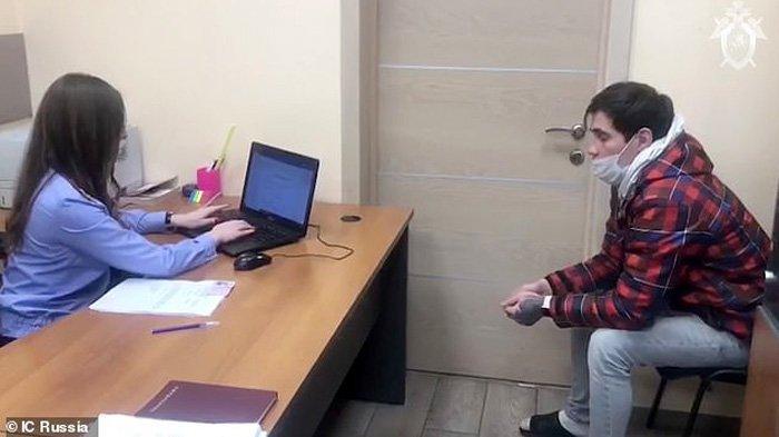 youtuber rusia 001