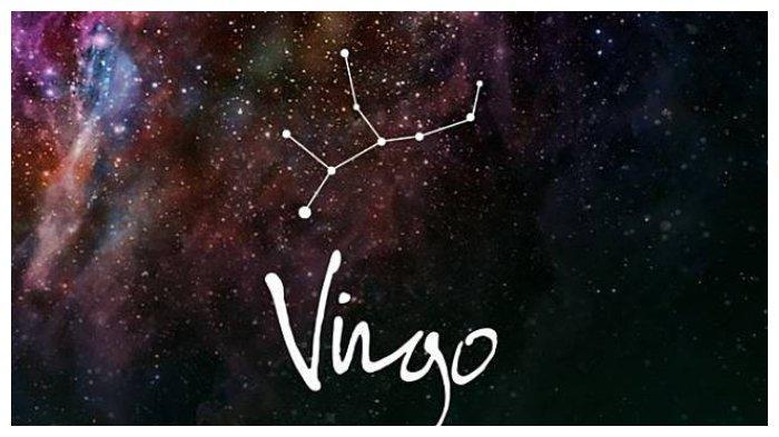 Simbol zodiak Virgo
