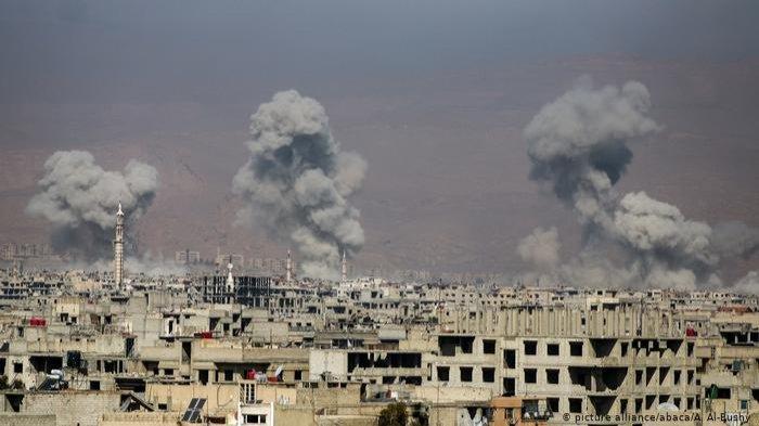 FOTO HANYA ILUSTRASI - Zona perang di Suriah menjadi tempat kembalinya para pengungsi Suriah di Turki