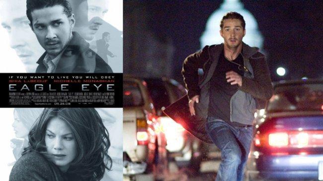 Film Eagle Eye 2008 Tribunnewswiki Com Mobile