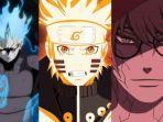 Urutan Pengguna Sage Mode Terkuat: Naruto Duduki Posisi Ketiga, Posisi Pertama dari Klan Otsutsuki