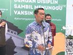 Ridwan Kamil Angkat Bicara soal Panggilan Polda Metro Jaya: Intinya Saya Datang