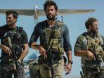 13 Hours: The Secret Soldiers of Benghazi, Terinspirasi dari Serangan Libya, Malam Ini di TransTV