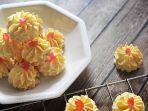 Resep Kue Semprit Vanila Untuk Sajian Para Tamu Ketika Silaturahmi di Hari Raya Idul Fitri