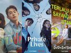 3 Drama Korea Terbaru yang Hadir di Netflix Bulan Oktober 2020, Start-Up hingga Private Lives