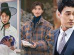 8 Aktor Korea yang Mengawali Kariernya sebagai Model, Nam Joo Hyuk hingga So Ji Sub