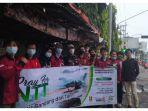 Peduli Bencana Alam di NTT, IMM Sukoharjo Gelar Aksi Galang Dana