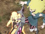 LINK Nonton Boruto 200 Sub Indo: Delta Menganggap Naruto Manusia Biasa yang Tak Bisa Mengalahkannya