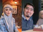 Dibela Sang Suami soal Joget TikTok, April Jasmine: Yang Lain Boleh Bicara, Aku Fokusnya Sama Kamu