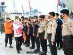 Operasi SAR Sriwjaya AIR SJ 182 Resmi Dihentikan, KNKT Tetap Cari Black Box CVR