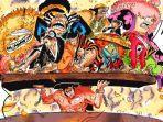 Link Gratis One Piece 973 Sub Indo: Kozuki Oden Akan Jalani Eksekusi, Direbus Hidup-hidup