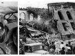 Hari Ini dalam Sejarah 18 Maret: Ledakan Gas Alam di Texas Menewaskan Ratusan Murid Sekolah