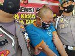 Pria Cianjur yang Bakar Pacarnya Dikenal Santun Rajin Cium Tangan, Calon Mertua: Tapi Berhati Iblis