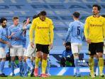 Dortmund vs Man City: 5 Musim Merana Jamu Tim Asal Inggris, City Buru Kemenangan di Kandang Dortmund