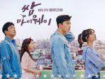 Drama Korea - Fight for My Way (2017)