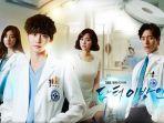 Drama Korea - Doctor Stranger (2014)