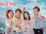 Drama Korea - Amor Fati (2021)