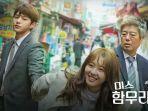 Drama Korea - Miss Hammurabi (2018)