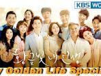 Drama Korea - My Golden Life (2017)