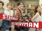 Drama Korea - Strongest Deliveryman (2018)