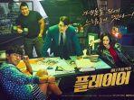 Drama Korea - The Player (2018)