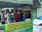 Densus 88 Geledah Bekas Markas FPI Makassar, Pengembangan Kasus Munarman dan Bom Gereja Katedral