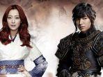Drama Korea - Faith (2012)