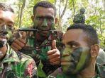Mengenal Lucky Matuan, Prajurit yang Membelot Jadi KKB Papua, Serang Pos TNI di Bulapa
