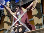 LINK Gratis One Piece 970 Sub Indo: Kematian Roger di Menara Eksekusi dan Awal Era Bajak Laut