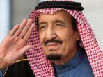 Raja Salman Berikan Pesan ke Israel, Kecam Agresi ke Yerusalem dan Jalur Gaza