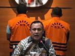 Ketua KPK Firli Bahuri Minta Maaf atas Tindakan Stepanus Robin yang Terima Suap Rp 1,5 Miliar