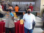 Pemuda Klaten Tega Habisi Nyawa Teman Sendiri Lantaran Sakit Hati Sering Diejek