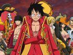 Prediksi One Piece Chapter 1011: Luffy dan Generasi Terburuk Hadapi Bencana Baru di Atap Onigashima
