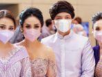 Krisdayanti Akui Penyakit Kista Aurel Hermansyah Sudah Ada Sejak 6 Tahun Lalu, Kini Sudah Hilang