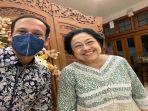 2 Teka-teki Pasca-bertemunya Nadiem Makarim dengan Megawati Soekarnoputri