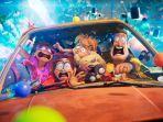Netflix Segera Hadirkan Film Animasi Terbaru, The Mitchells vs The Machines, Catat Tanggal Tayangnya