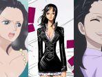 10 Hal Tak Masuk Akal Tentang Nico Robin dari Seri One Piece: Jadi Buronan Saat Umur 8 Tahun