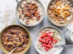 Rekomendasi Makanan Sehat untuk Berbuka Puasa Agar Bisa Mengembalikan Energi Tubuh