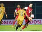 Piala Menpora 2021: Menunggu Kejutan Barito Putera yang Akan Hadapi Persija Jakarta