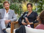 Beri Komentar Buruk Tentang Meghan Markle, Seorang Presenter Televisi Inggris Dipecat