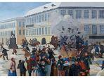 Hari Ini dalam Sejarah 13 Maret: Kaisar Rusia Alexander II Dibunuh dengan Lemparan Bom