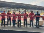 Resmi Jadi Bos Persis Solo, Kaesang Pangarep: Liga 1 Harga Mati