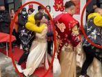 Video VIRAL! Istrinya Dilecehkan Tamu Pria, Sang Suami Justru Tertawa dan Netizen Murka
