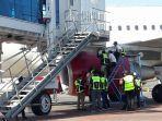 Kronologi Pesawat Batik Air Menabrak Garbarata Bandara I Gusti Ngurah Rai Bali