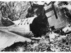 Hari Ini dalam Sejarah 17 Maret: Presiden Filipina Ramon Magsaysay Tewas dalam Kecelakaan Pesawat