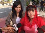 Kontroversial, Dewi Tanjung Desak Wanita Bercadar dan Pria Celana Cingkrang Keluar dari Indonesia