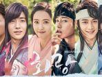 Drama Korea - Hwarang: The Poet Warrior Youth (2016)