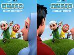 Buat Penggemarnya Berspekulasi, Sosok Abba Akhirnya Muncul di Teaser Poster Terbaru Film Nussa